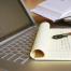 Keyboard & Notepad